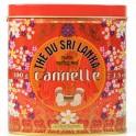 Tè alla cannella 100 g - Sri Lanka