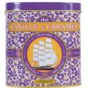 Tè Nero Britannico 100 g - Vaniglia e caramello