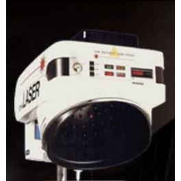 10 trattamenti con Casco Laser Tricologico (anticaduta)