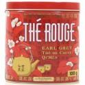 Tè rosso Earl Grey 100 g - Cina